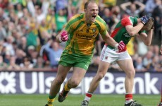 As it happened: Donegal v Mayo, All-Ireland SFC final