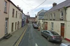Man hospitalised after Sligo town burglary