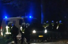 Facebook invite leads to Dutch party riots