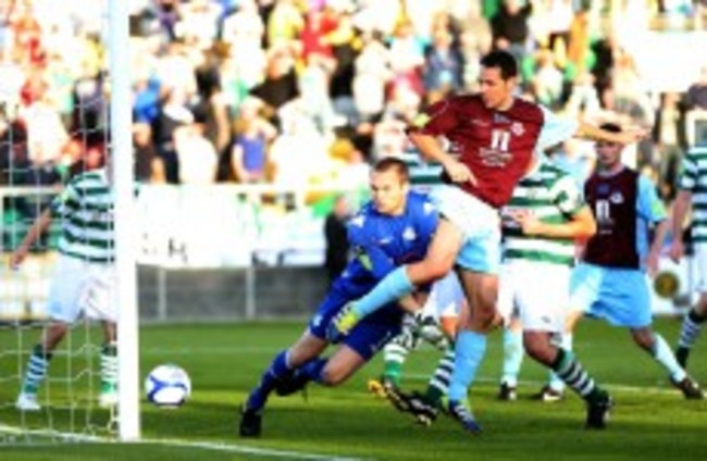 As it happened: Shamrock Rovers v Drogheda United, EA Sports Cup final