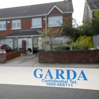 Man arrested in connection with Clonsilla stabbing