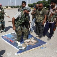 Syrian rebels move command from Turkey to Syria