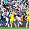 Premier League: Clarke impressed by 'fantastic' Long