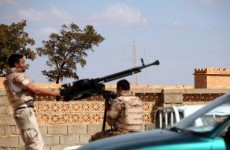 Libyan authorities crack down on lawless militias