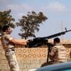 Libyan authorities crack down on lawless militias