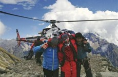 Avalanche kills nine climbers in Nepal