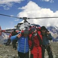 Avalanche kills nine climbers in Nepal