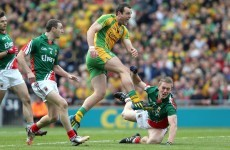 Report: Donegal end 20-year drought to win Sam