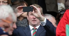 Enda Kenny Has An iPhone Evidence of the Day