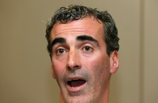 """Jim McGuinness: """"It was all-out attack for a couple of months on my character"""""""
