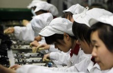 Apple supplier Foxconn shuts plant after 2,000-worker brawl