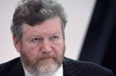 Poll: Should Health Minister James Reilly stay - or go?