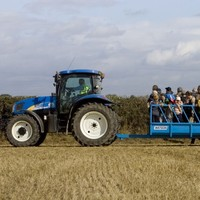 Pastures anew for National Ploughing Championships