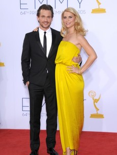 Frock it: The best and worst of the Emmys outfits (and moustaches)