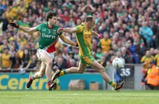 Tactics not Passion: how Donegal trumped Mayo and took Sam home to the hills