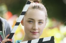 Saoirse Ronan to be honoured at upcoming Kerry Film Festival