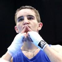 Conlan the pick of the Irish in boxing draft