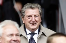 Hodgson laments Terry's England exit