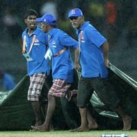 As it happened: Ireland v West Indies, World Twenty20 Cricket