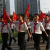 North Korean parliament holds rare second session