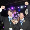 Irish Young Scientist winners share top European prize