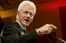 Bill Clinton to give talk at University Limerick in November