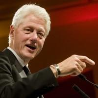 Bill Clinton to give talk at University Limerick in November