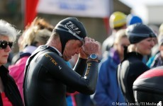 Tri Talk: Aaron O'Brien sprints clear to capture junior race in London