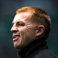 Celtic boss Neil Lennon scoffs at treble talk before cup tie