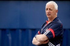 Counihan's future as Rebels boss still unclear