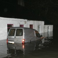 Irish Insurance Federation before committee over flood insurance failures