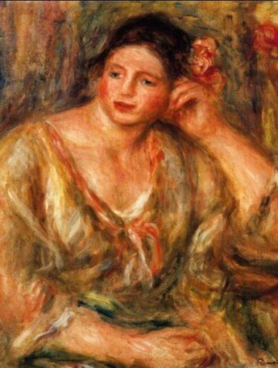 The FBI's 10 most sought-after pieces of stolen art