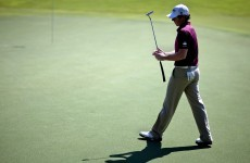 Meet the players: Europe's Ryder Cup 2012 team