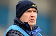 It's official: Eamon O'Shea ratified as new manager of Tipperary (updated)