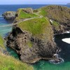 5 unusual ways to reach very special Irish places