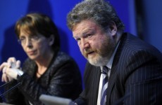Reilly and Shortall meet to discuss primary care centres