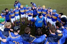 Eamon O'Shea: 'The challenge is to get back to the top two'