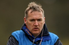 The lowdown on Tipperary boss Eamon O'Shea