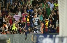 Barcelona hope to secure Xavi future