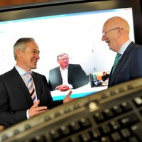 Marketing software company to create 150 jobs in Dublin
