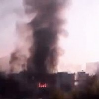Syria: Explosions rock army HQ in Damascus