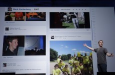 Facebook says: No, the Timeline is not revealing your private messages