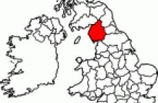 Small earthquake felt in Cumbria