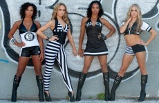 'We go hard' -- Brooklyn Nets' new cheerleader uniforms cause a stir