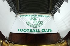 Shamrock Rovers ask Gardaí to investigate fan's 'racist tweet'