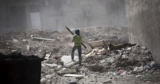 Syria: Over 305 killed on uprising's deadliest day so far