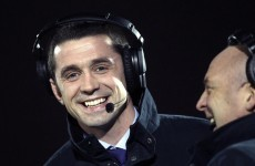 Ulster Bank League: Quinlan joins commentary team for new season's kick-off