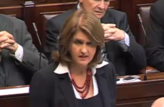 Burton 'saddened' to see Shortall go - but affirms confidence in Reilly