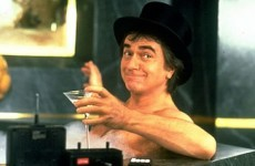 6 alternative Arthur's Day ideas: starring Dudley Moore and the Golden Girls