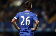 John Terry banned for 4 matches, fined £220k for Ferdinand racial abuse